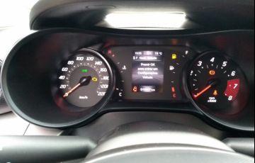 Fiat Argo Drive 1.3 Firefly GSR (Flex) - Foto #10