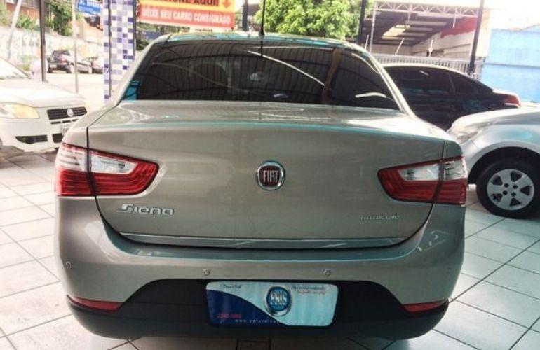 Fiat Grand Siena Attractive 1.4 EVO Flex - Foto #8