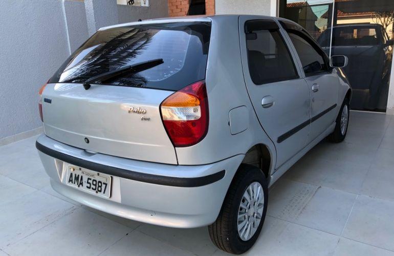 Fiat Palio Fire 1.0 8V - Foto #2