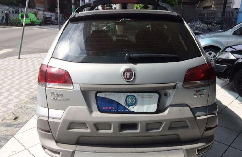 Fiat Palio Adventure 1.8 MPI 16V Flex - Foto #4