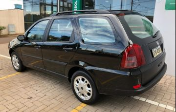 Fiat Palio Weekend ELX 1.4 8V (Flex) - Foto #10