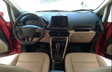 Ford EcoSport Titanium 2.0 16V (Aut) (Flex) - Foto #2