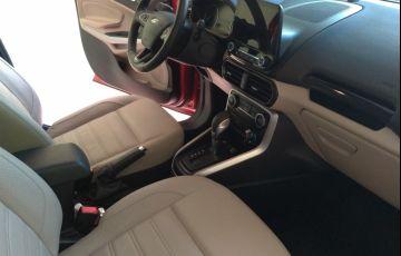 Ford EcoSport Titanium 2.0 16V (Aut) (Flex) - Foto #3