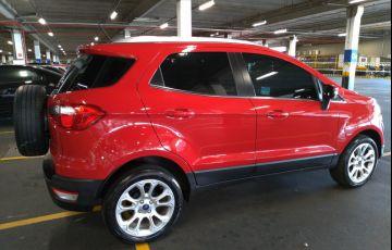 Ford EcoSport Titanium 2.0 16V (Aut) (Flex) - Foto #10