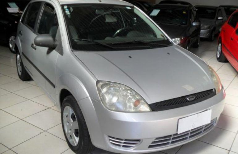 Ford Fiesta 1.0 MPI 8V - Foto #3