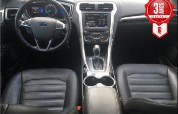Ford Fusion 2.5 16V Flex 4p Automático - Foto #2