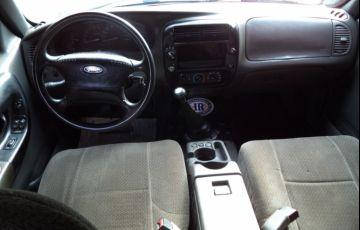 Ford Ranger XLT 4x4 2.8 Turbo (Cab Dupla) - Foto #10