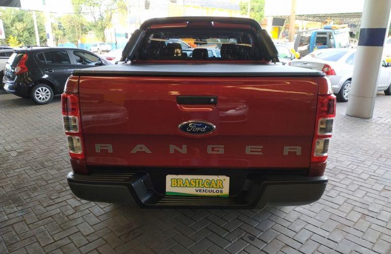 Ford Ranger XLS 4x4 2.3 16V (Cab Dupla) - Foto #4