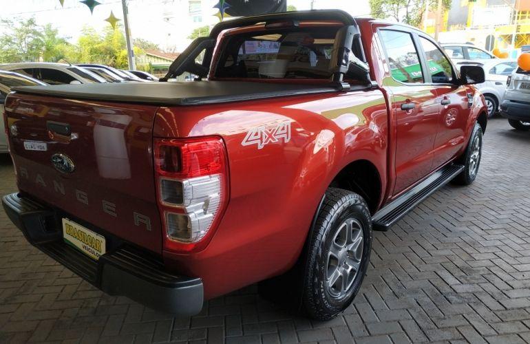 Ford Ranger XLS 4x4 2.3 16V (Cab Dupla) - Foto #5