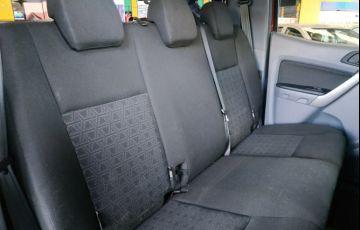Ford Ranger XLS 4x4 2.3 16V (Cab Dupla) - Foto #9