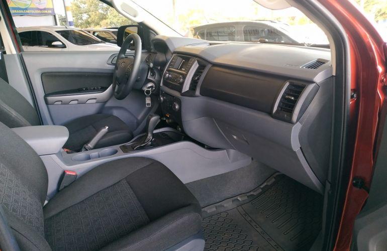 Ford Ranger XLS 4x4 2.3 16V (Cab Dupla) - Foto #10