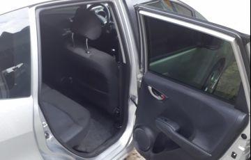 Honda New Fit LXL 1.4 (flex) - Foto #4