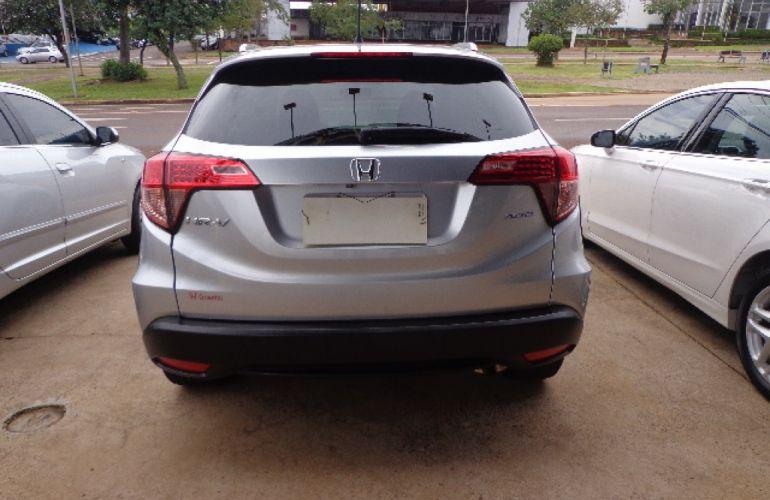 Honda HR-V EXL CVT 1.8 I-VTEC FlexOne - Foto #4