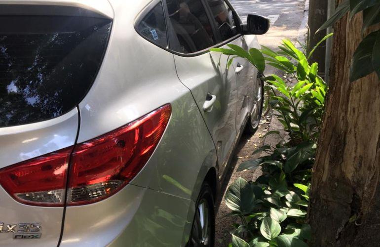 Hyundai ix35 GLS 2.0L 16v (Flex) - Foto #6