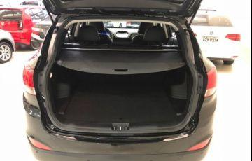 Hyundai IX35 4X2 2.0 mpi 16V Flex - Foto #10
