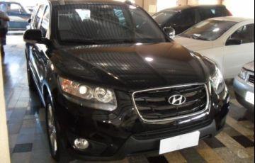 Hyundai Santa Fé 3.5 Mpfi V6 24V - Foto #3