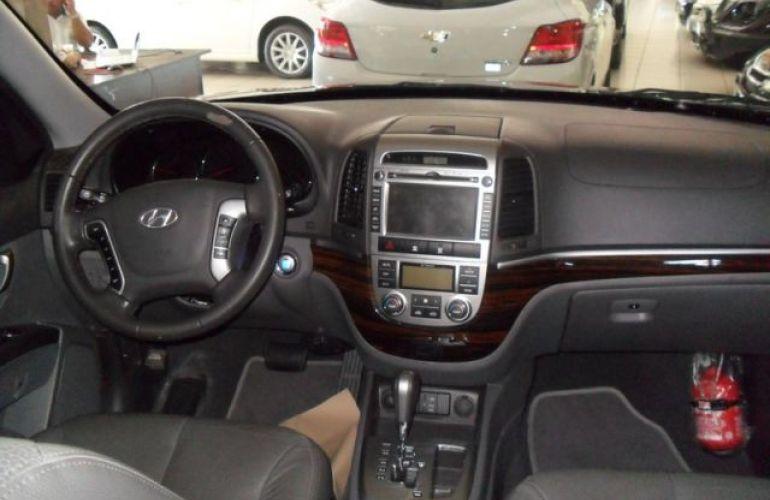 Hyundai Santa Fé 3.5 Mpfi V6 24V - Foto #6
