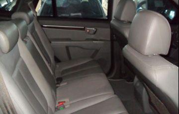 Hyundai Santa Fé 3.5 Mpfi V6 24V - Foto #7