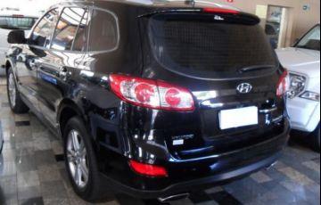Hyundai Santa Fé 3.5 Mpfi V6 24V - Foto #9