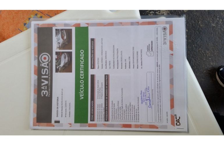 Kia Sportage 2.0 EX (flex) (aut) P.264 - Foto #2