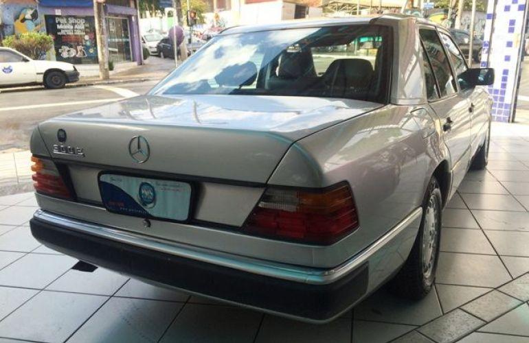 Mercedes-Benz 300 E 3.0 6c 24V - Foto #2