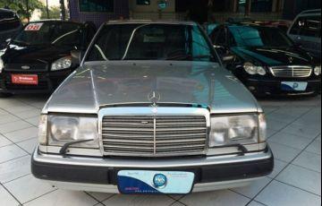 Mercedes-Benz 300 E 3.0 6c 24V - Foto #10