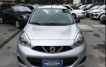 Nissan S 1.0 12v Flex 5p - Foto #1