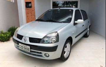 Renault Clio Sedan Privilége 1.0 16V - Foto #1