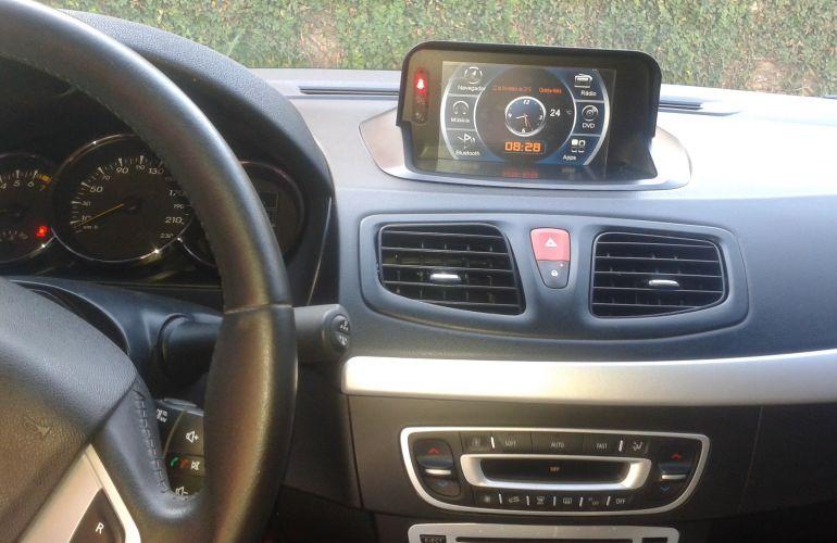 Renault Fluence 2.0 16V Dynamique (Aut) (Flex) - Foto #5