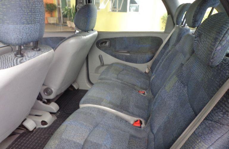 Nissan Sentra SL 2.0 16V (flex) (aut) - Foto #9
