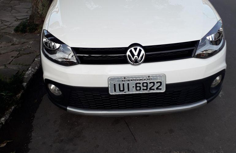 Volkswagen CrossFox 1.6 VHT (Flex) - Foto #3