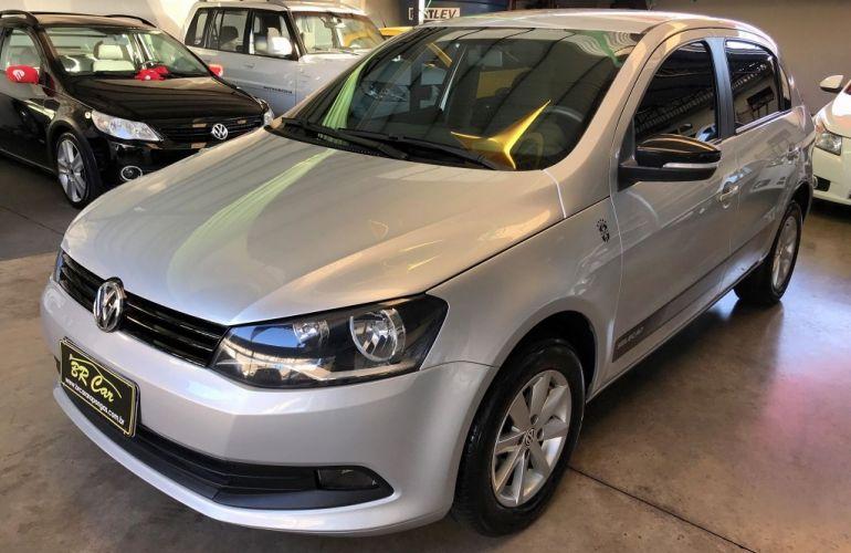 Volkswagen Gol 1.6 VHT Seleção (Flex) - Foto #1