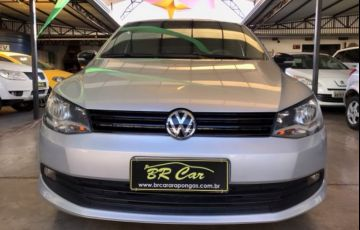 Volkswagen Gol 1.6 VHT Seleção (Flex) - Foto #2
