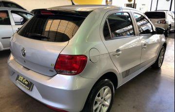 Volkswagen Gol 1.6 VHT Seleção (Flex) - Foto #4