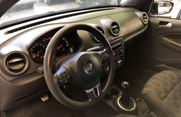 Volkswagen Gol 1.6 VHT Seleção (Flex) - Foto #7