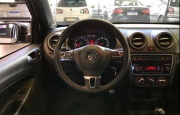 Volkswagen Gol 1.6 VHT Seleção (Flex) - Foto #8