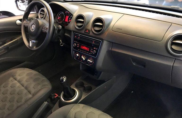 Volkswagen Gol 1.6 VHT Seleção (Flex) - Foto #9