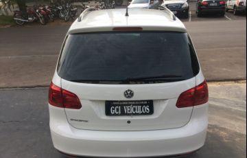 Volkswagen SpaceFox 1.6 8V Trend (Flex) - Foto #2
