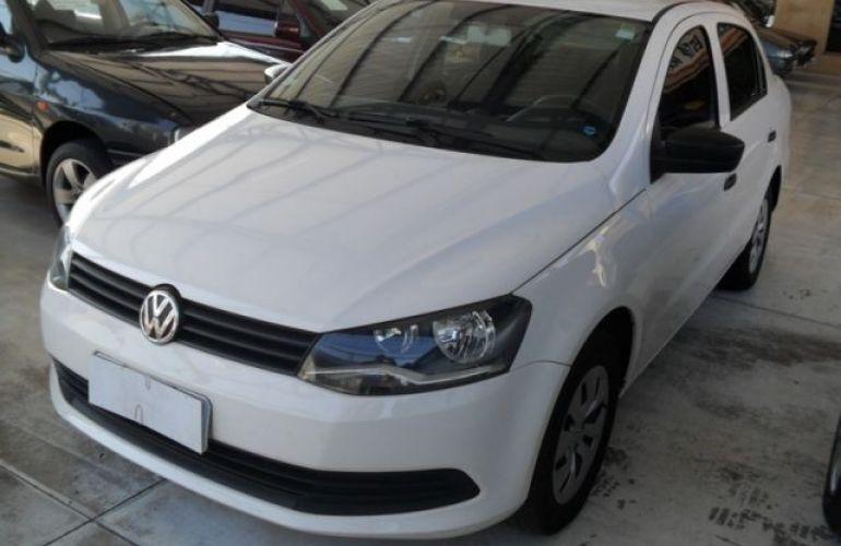 Volkswagen Voyage Trendline 1.0 Total Flex - Foto #2