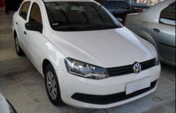 Volkswagen Voyage Trendline 1.0 Total Flex - Foto #3