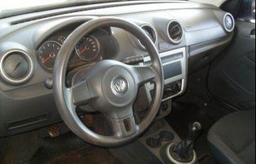 Volkswagen Voyage Trendline 1.0 Total Flex - Foto #4