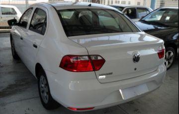 Volkswagen Voyage Trendline 1.0 Total Flex - Foto #8