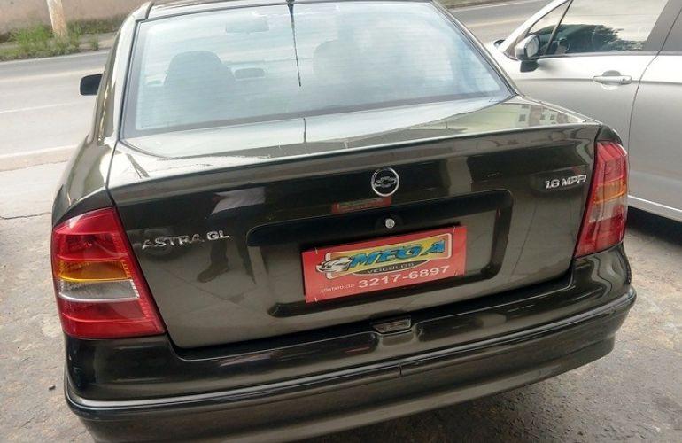 Chevrolet Astra Sedan GL 1.8 MPFi - Foto #5