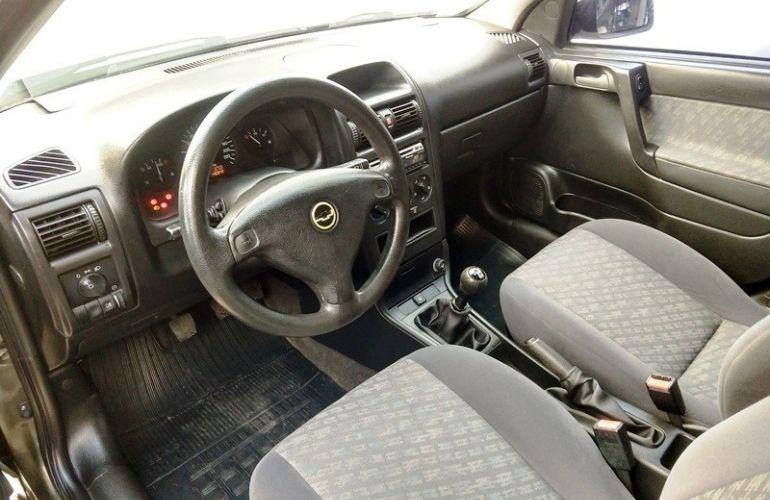 Chevrolet Astra Sedan GL 1.8 MPFi - Foto #6