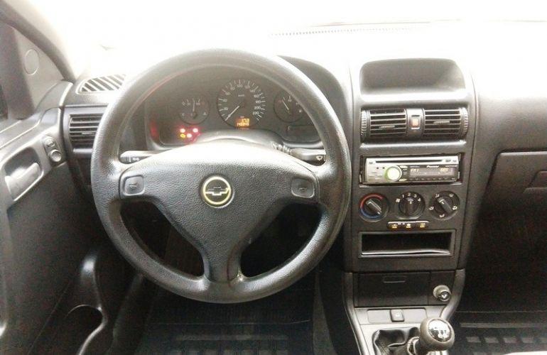 Chevrolet Astra Sedan GL 1.8 MPFi - Foto #10