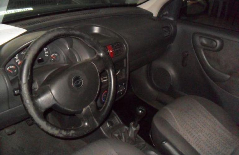 Chevrolet Corsa Joy 1.0 Mpfi 8V Flexpower - Foto #4