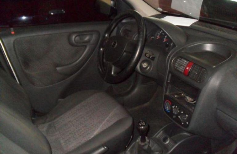 Chevrolet Corsa Joy 1.0 Mpfi 8V Flexpower - Foto #5