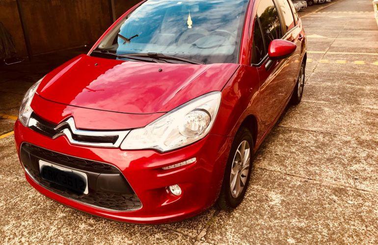 Citroën C3 Tendance 1.6 VTI 120 (Flex) (Aut) - Foto #1