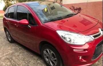 Citroën C3 Tendance 1.6 VTI 120 (Flex) (Aut) - Foto #2