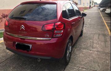 Citroën C3 Tendance 1.6 VTI 120 (Flex) (Aut) - Foto #3